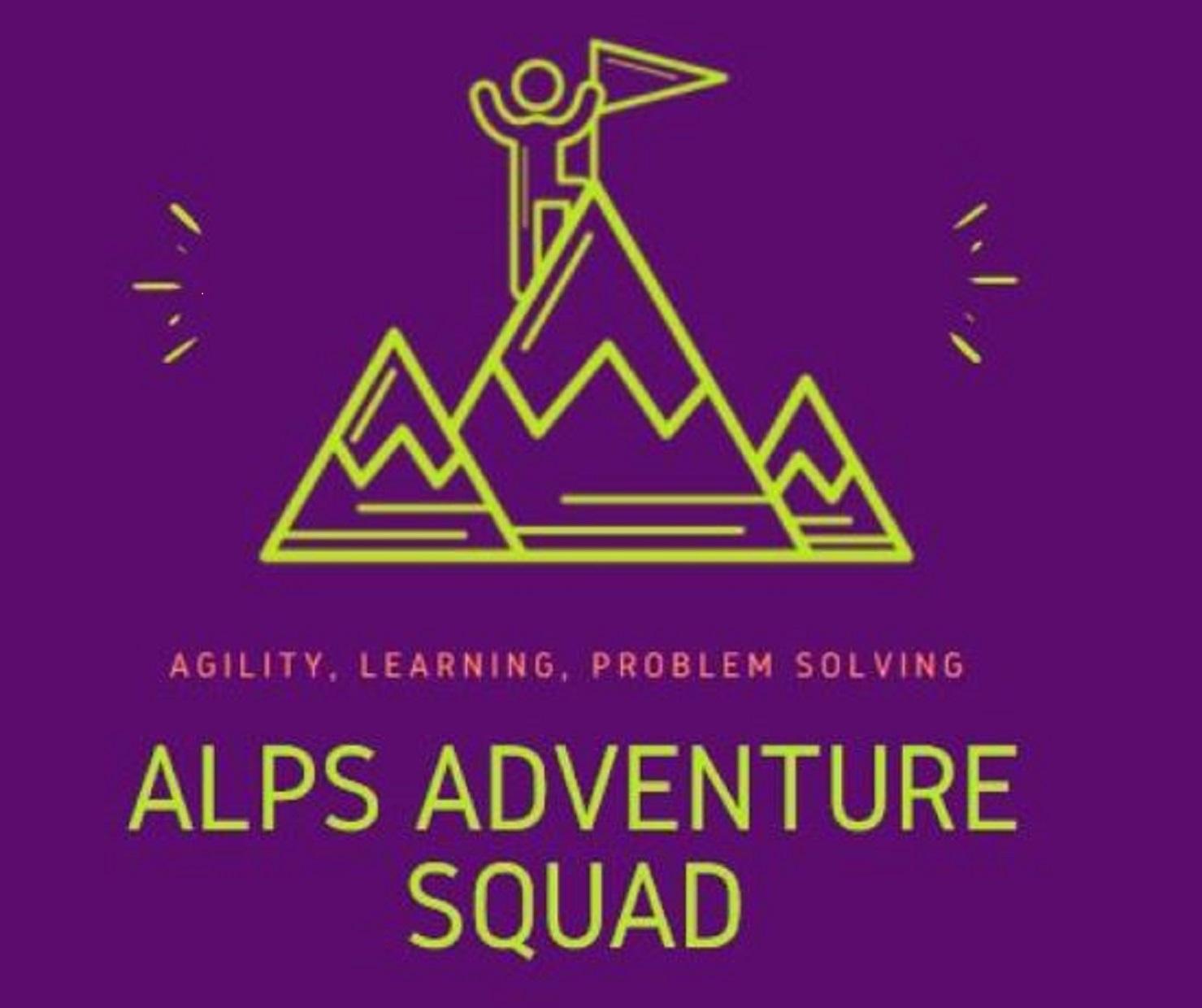 ALPS Adventure Squad